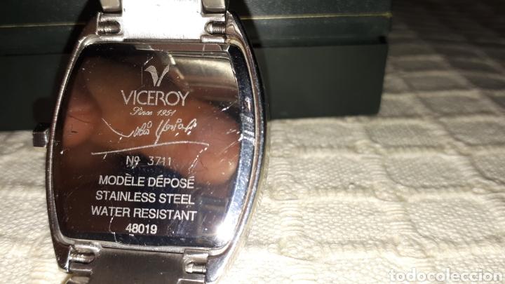 Relojes de pulsera: Edición Limitada Reloj VICEROY Julio Iglesias - Foto 2 - 199461827