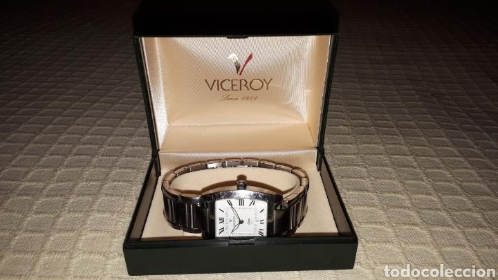 Relojes de pulsera: Edición Limitada Reloj VICEROY Julio Iglesias - Foto 3 - 199461827