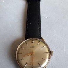 Relojes de pulsera: RELOJ CLÁSICO DE CABALLERO MARCA TITÁN. FUNCIONANDO.. Lote 118431179