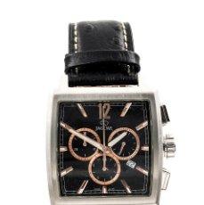 Relojes de pulsera: RELOJ DE CABALLERO JAGUAR MOD. J633. Lote 118574519