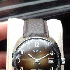 Relojes de pulsera: RELOJ RADAR CARGA MANUAL....NUEVO. Lote 118694799