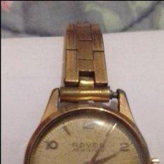 Relojes de pulsera: RELOJ ROVER SWISS. Lote 118741335
