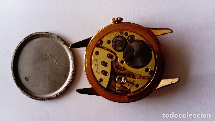 Relojes de pulsera: Dos relojes Duward - Foto 6 - 118831227