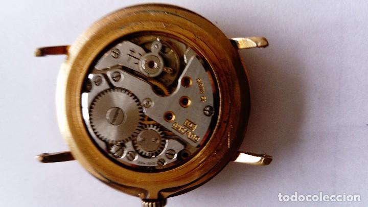 Relojes de pulsera: Dos relojes Duward - Foto 7 - 118831227