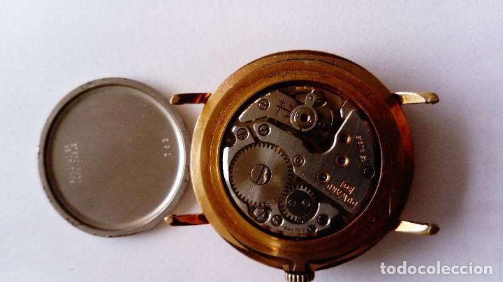 Relojes de pulsera: Dos relojes Duward - Foto 8 - 118831227