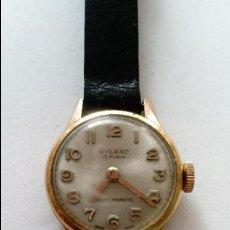 Relojes de pulsera: RELOJ DE MUJER RYLAND. Lote 119127471