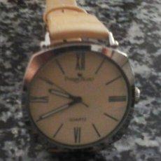 Relojes de pulsera: RELOJ MUJER - PHILIPPE BIGUET. Lote 119291179