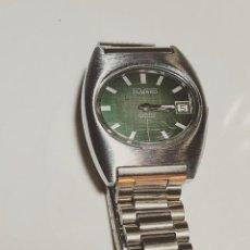 Relojes de pulsera: RELOJ DUVARD. Lote 119648483