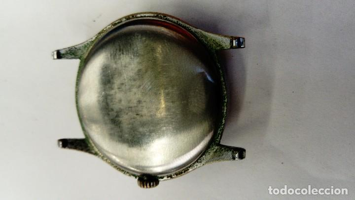 Relojes de pulsera: Interesante Reloj Cervantes - Foto 3 - 119655075