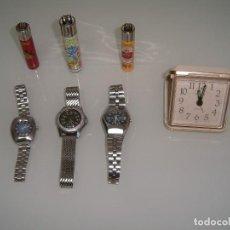 Relojes de pulsera: LOTE DE RELOJES. Lote 119851279