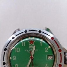 Relojes de pulsera: RELOJ RUSO. Lote 119896763