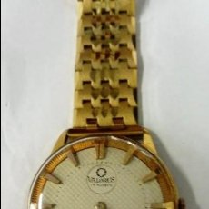 Relojes de pulsera: RELOJ VALORUS (NO FUNCIONA). Lote 120238995