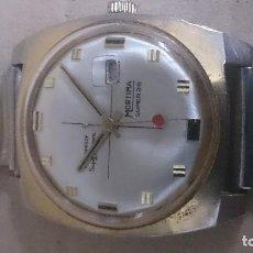 Relojes de pulsera: RELOJ MORTIMA SUPER 28. Lote 120375419