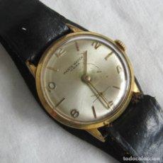 Relojes de pulsera: RELOJ DE PULSERA A CUERDA MARTE WATCH. FUNCIONANDO. Lote 120427375
