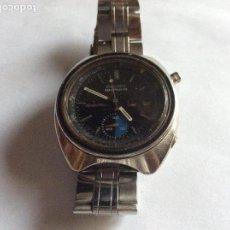 Relojes de pulsera: RELOJ DE PULSERA SEIKO SPORTS SPEEDTIMER DIAM. 41 MM. Lote 125123728