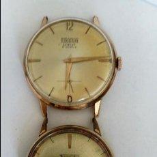 Relojes de pulsera: DOS RELOJES, UN THERMIDOR Y UN MIRAMAR. Lote 120948367