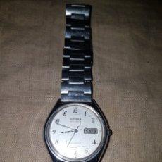 Relojes de pulsera: RELOJ PULSERA CITIZEN. Lote 121094098