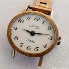 Relojes de pulsera: RELOJ AROA C1960. Lote 121173183