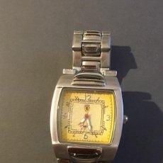 Relojes de pulsera: RELOJ DE CUARZO JAPONES. Lote 121195635