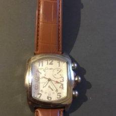 Relojes de pulsera: RELOJ DE CUARZO FUNCIONA. Lote 121195683