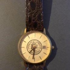 Relojes de pulsera: RELOJ DE CUARZO FUNCIONA. Lote 121195707