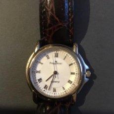 Relojes de pulsera: RELOJ DE CUARZO FUNCIONA. Lote 121195735