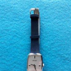 Relojes de pulsera: RELOJ DE CABALLERO. MARCA SAVAR. FUNCIONANDO.. Lote 121278599