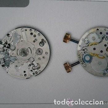 Relojes de pulsera: -ÚLTIMO- POLJOT RUSIA MECÁNICO CON ALARMA MECÁNICA - SERIE LIMITADA A 500 RELOJES. NEW OLD STOCK - Foto 5 - 86397628