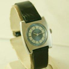 Relojes de pulsera: VARCAR DE DAMA MECANICO CASI NOS FUNCIONANDO. Lote 121637239