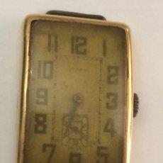 Relojes de pulsera: ANTIGUO RELOJ LONGINES. Lote 152539412