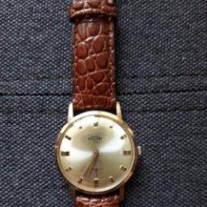 Relojes de pulsera: RELOJ MARCA RADAR. CLÁSICO DE CABALLERO. FUNCIONANDO.. Lote 122001483