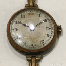 Relojes de pulsera: RELOJ PULSERA SEÑORA. Lote 122078155