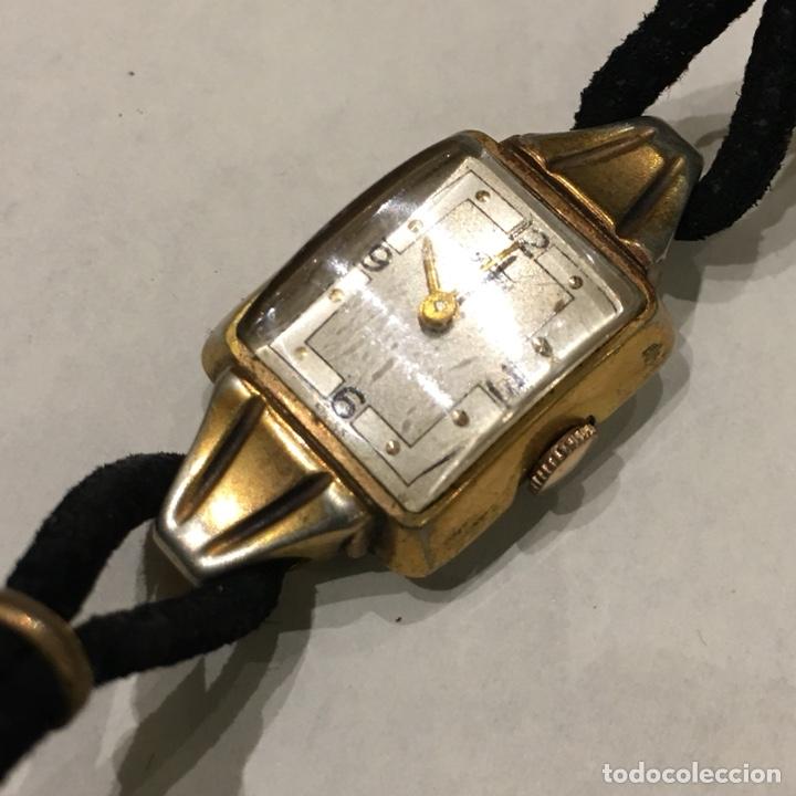 RELOJ FORTIS PULSERA SEÑORA (Relojes - Pulsera Carga Manual)