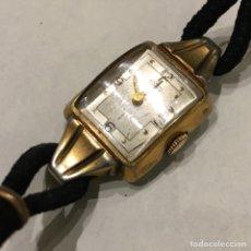 Relojes de pulsera: RELOJ FORTIS PULSERA SEÑORA. Lote 122079428