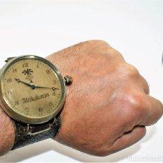 Relojes de pulsera: RELOJ DE CUERDA - FUNCIONA. Lote 122222059