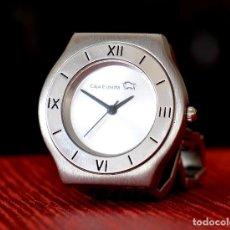 Relojes de pulsera: RELOJ CAJA ESPAÑA QUARTZ , MAGNÍFICO. Lote 122564911