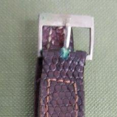 Relojes de pulsera: RELOJ DE PULSERA PARA SEÑORA DUWARD DIPLOMATIC. CIRCA 1970. . Lote 122749755