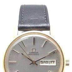 Relojes de pulsera: RELOJ OMEGA AUTOMATIC ALTA GAMA CABALLERO. Lote 122939899