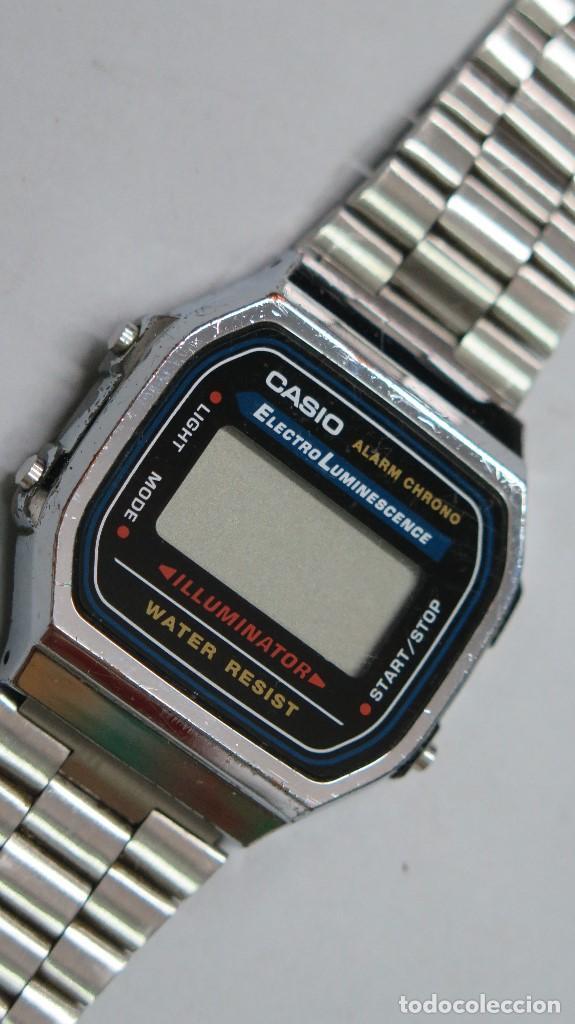 Relojes de pulsera: RELOJ CASIO. 1572 A168 - Foto 2 - 124153335