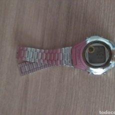 Relojes de pulsera: RELOJ CASIO DIGITAL 2518. Lote 124159094