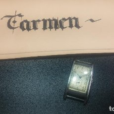 Relojes de pulsera - BOTITO RELOJ SUIZA DE CABALLERO PARA REPARAR O PARA PIEZAS - 124239331
