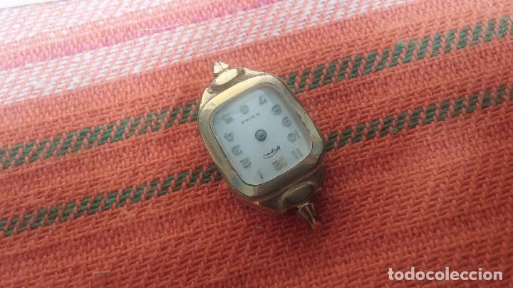 Relojes de pulsera: Botito lote relojero de reloj o relojes variados antiguos para reparar o piezas - Foto 21 - 124339695