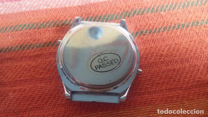 Relojes de pulsera: Botito lote relojero de reloj o relojes variados antiguos para reparar o piezas - Foto 23 - 124339695