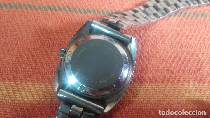 Relojes de pulsera: Botito lote relojero de reloj o relojes variados antiguos para reparar o piezas - Foto 24 - 124339695
