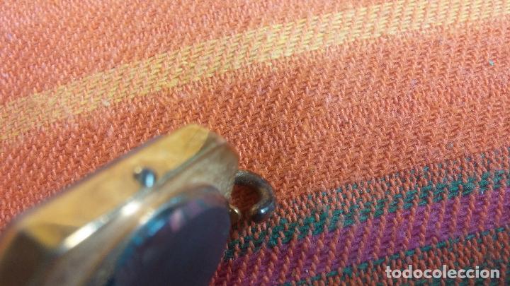 Relojes de pulsera: Botito lote relojero de reloj o relojes variados antiguos para reparar o piezas - Foto 26 - 124339695