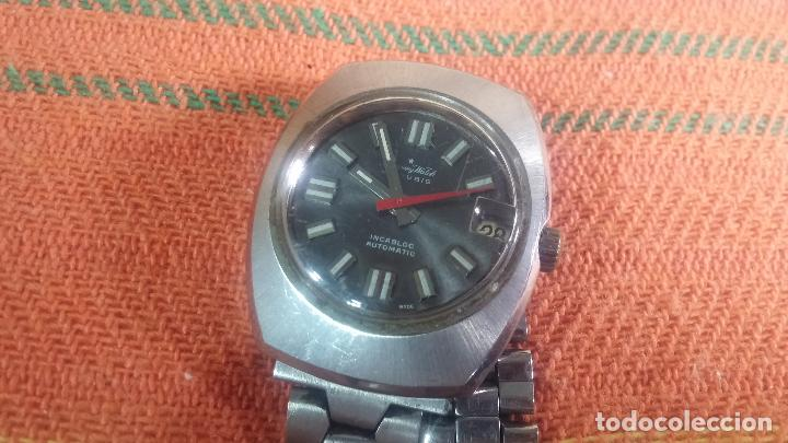 Relojes de pulsera: Botito lote relojero de reloj o relojes variados antiguos para reparar o piezas - Foto 27 - 124339695