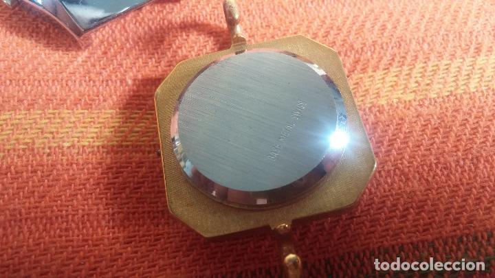 Relojes de pulsera: Botito lote relojero de reloj o relojes variados antiguos para reparar o piezas - Foto 29 - 124339695
