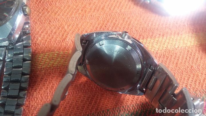 Relojes de pulsera: Botito lote relojero de reloj o relojes variados antiguos para reparar o piezas - Foto 30 - 124339695