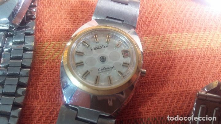 Relojes de pulsera: Botito lote relojero de reloj o relojes variados antiguos para reparar o piezas - Foto 31 - 124339695