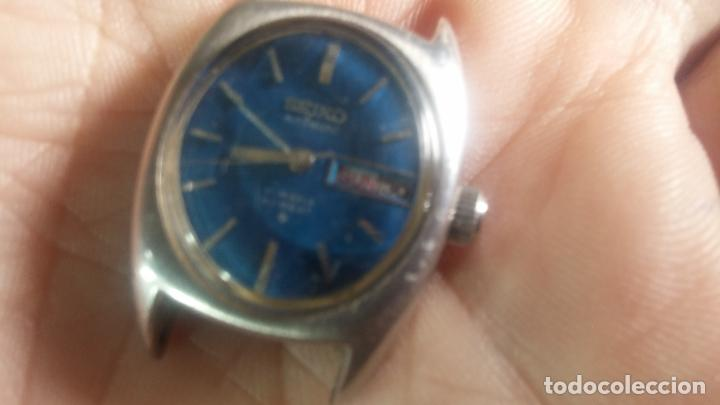 Relojes de pulsera: Botito lote relojero de reloj o relojes variados antiguos para reparar o piezas - Foto 37 - 124339695